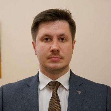 Егор Луковников